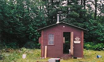 Dangerous river cabin 4 nx06zm