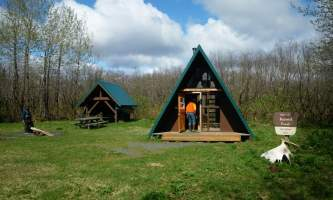 Italio river cabin 2 nx9i9x