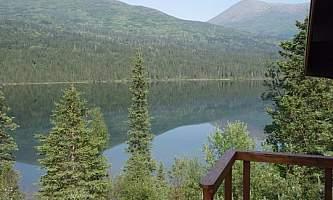 Juneau lake cabin 03 mnu2i3