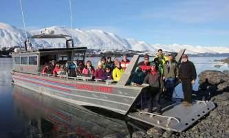 Lazy otter charters cininnati ski group pg2xb6