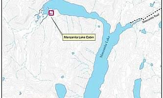 Manzanita lake cabin 01 muix54