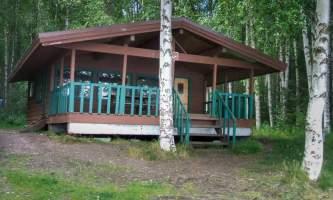 Nancy lake cabin 4 public use cabins alaska org nl 4 2012 dnr p0x1s4
