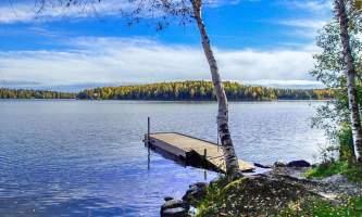 Nancy lake cabin 4 public use cabins alaska org nancy lake puc 4 photo 2 p0x1sr