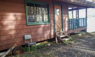 Nancy lake cabin 4 public use cabins alaska org nancy lake puc 4 photo 4 p0x1sw