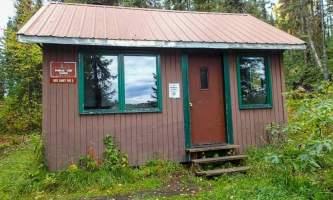 Red shirt lake cabin 2 public use cabins alaska org red shirt puc 2 photo 1 p0tp3d