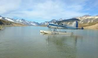 Trail ridge air flightseeing anchorage 5 nxmptg