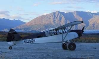Trail ridge air flightseeing anchorage 6 nxmpti