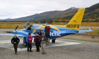 Warbelow s air ventures nr53vj
