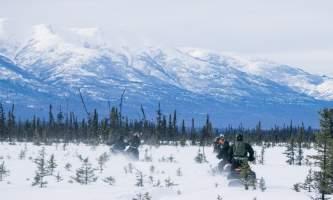 Alaska wild games backcountry snowmobile adventures wc 2 p2d1bp