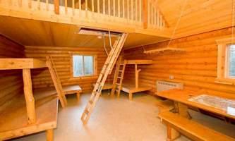 Beluga bore tide public use cabins alaska org bore tide cabin alaska 1 p0x6eu