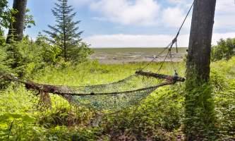Hook point hammock overlooking beach 16 a6626 nrs0ph