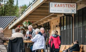 Karsten public house no release mc 41 otcrk0