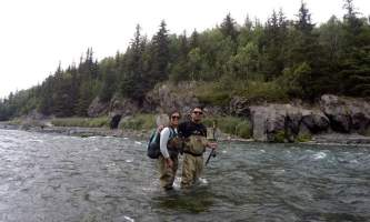 Outdoor gear rental couple 2 oii4wx