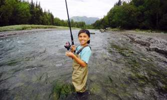 Outdoor gear rental youth 4 oii4x7