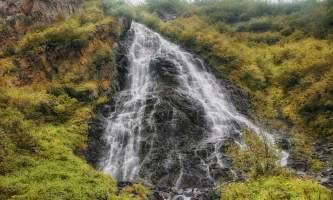Trails-Hosetail_Falls_gary-o_boyle-pf22tm