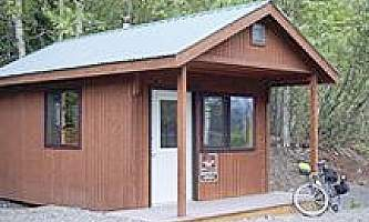 Yuditna cabin public use cabins alaska org yuditna p0x90t