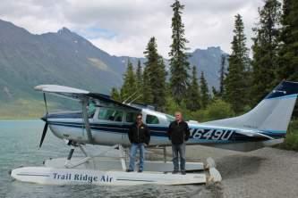 Trail ridge air flightseeing anchorage 4 nxmpte