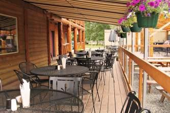 Wildflower cafe 2 ni6y1n