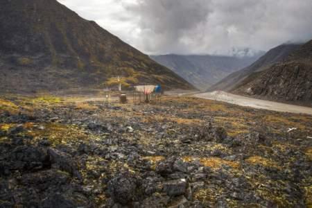 Atigun Pass Summit
