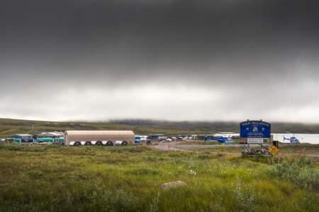 Toolik Lake & Toolik Field Station