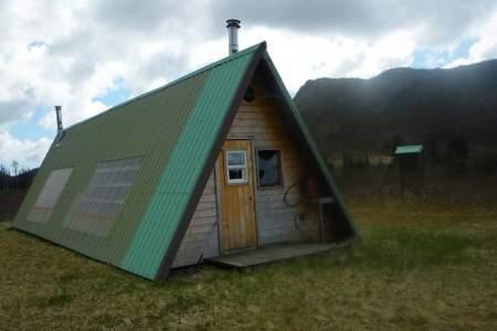Tanis Mesa North Cabin