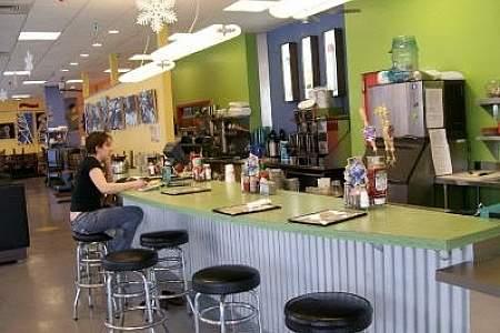 Snow City Cafe