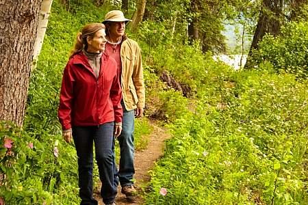 McKinley Princess Property Trails