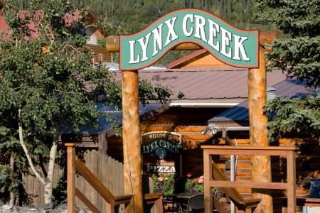 Lynx Creek Pizza & Pub