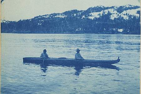 Chugach Sugpiaq (Alutiiq)