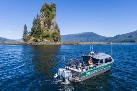 Baranof Fishing Excursions