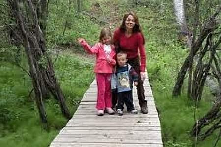 Aspen Interpretive Trail