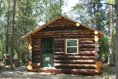 Big Indian Creek Cabin