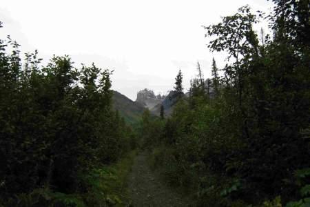 Bonanza Mine Trail