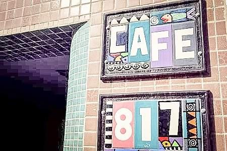Cafe 817 Muffin Man