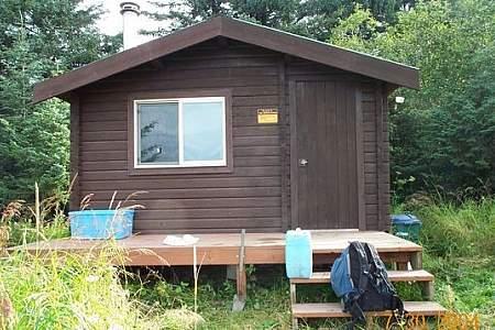 Softuk Bar Cabin