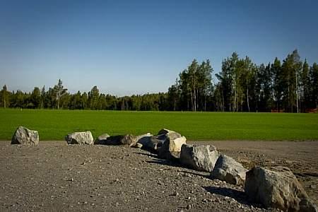 Far North Bicentennial Park