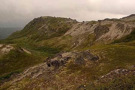 Ermine Hill Trail