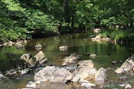 Hope Creek Trail