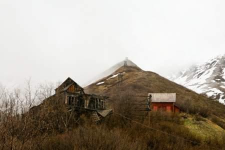 Jumbo Mine Trail