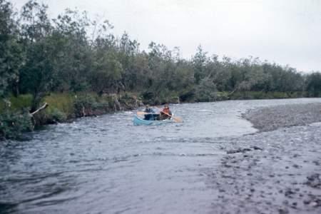 Kanektok River