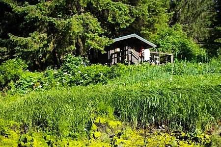 Karta River Cabin
