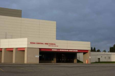Renee C. Henderson Auditorium