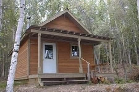 Smith Public Use Cabin
