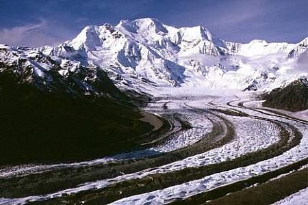 Trail to Kennicott Glacier & Beyond