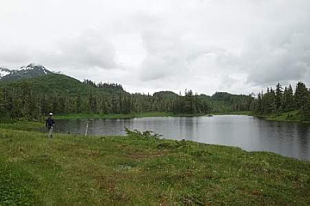 Lake Elsner Trail