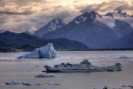 Alaska's Most Popular National Parks Self-Drive Tour - A355