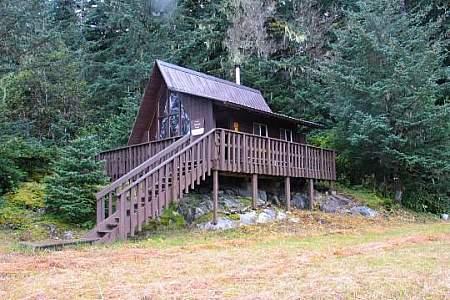 Little Dry Island Cabin
