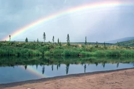 Melozitna River