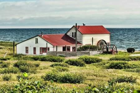 Cape Nome Roadhouse