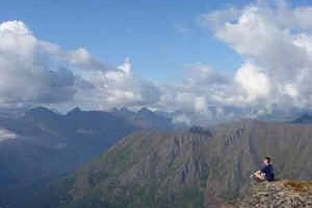Penguin Peak Trail